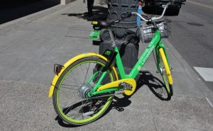 The Bike Sharing Movement That's About to Hit Philly
